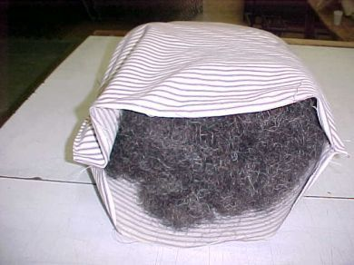 Pillow HorseHair