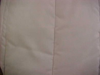 Mia Mattress Pad Quilted