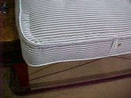 Horse Hair Mattress With Pocket Coil